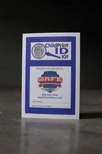 safe id kit